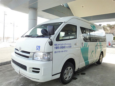 (3) 「施設保有の車両」