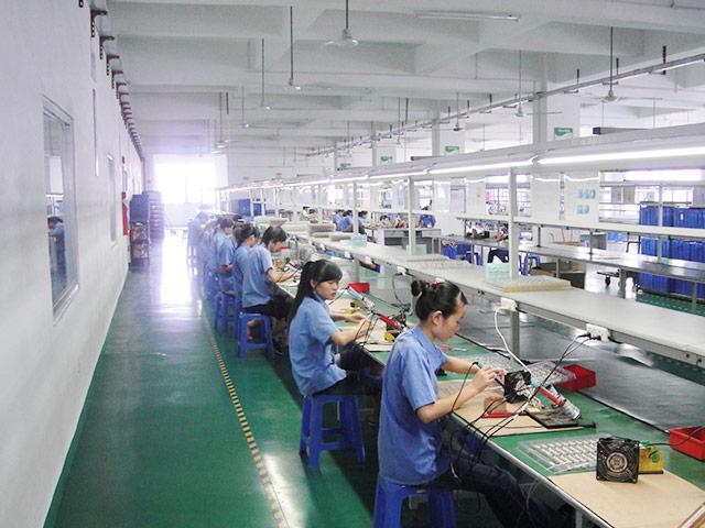 レベルの高い工場は、品質の良い製品を作れます 弊社は海外の複数企業と提携しています